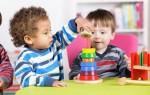 ЗПРР: лечение задержки психоречевых нарушений у детей разного возраста