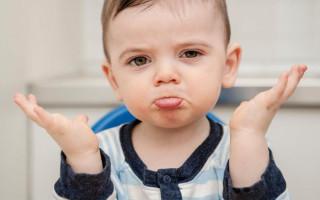 Ребенок в 1.5 года не разговаривает: сколько слов должен говорить малыш