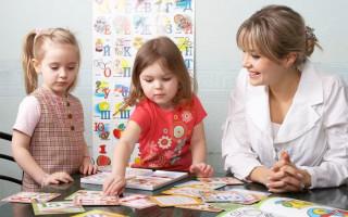 Как научить ребенка говорить букву Д: упражнения, если не выговаривает