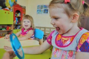Артикуляционная гимнастика для детей