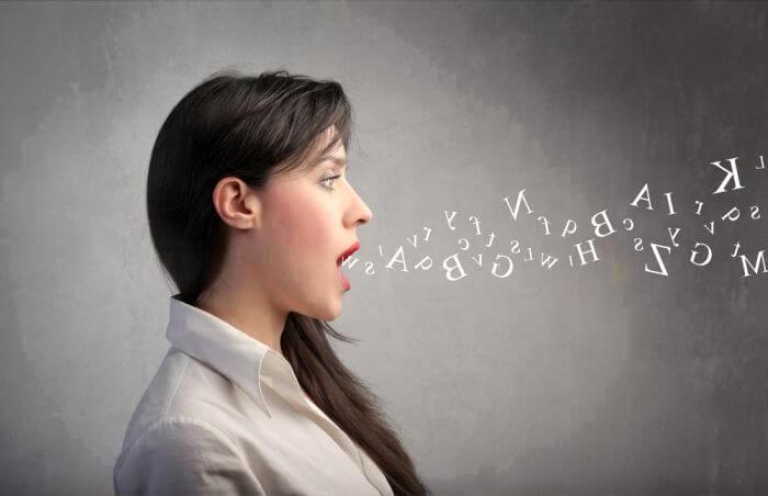 Дефект речи у взрослых