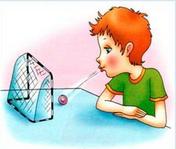 Упражнение Ветер