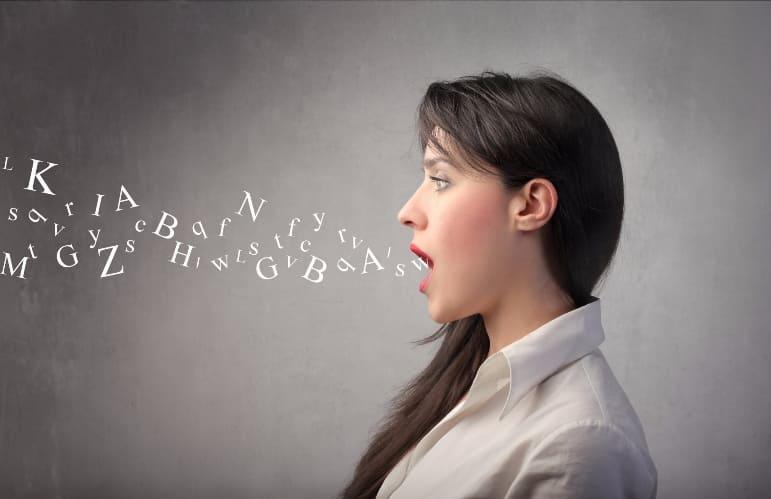Техника красивой и грамотной речи