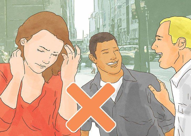 Как мне избавиться от заикания