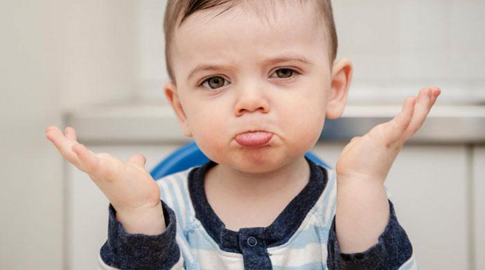 Ребенок не говорит в 1,5 года