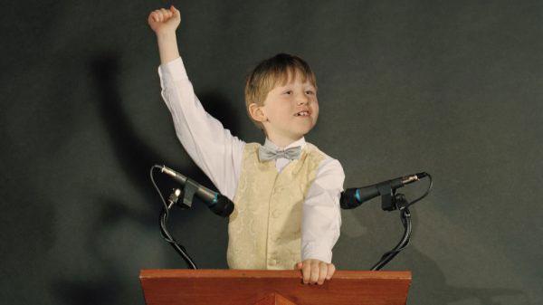 Риторика для гармоничного развития ребенка