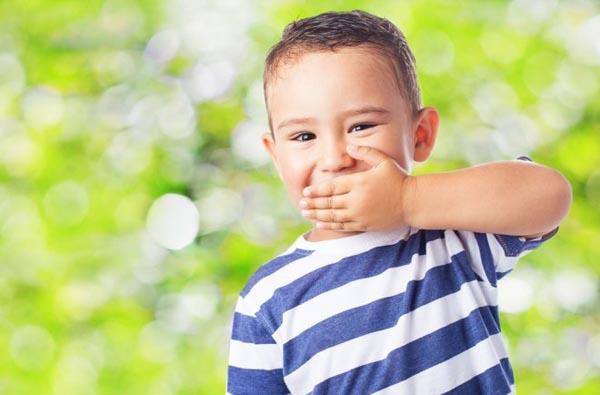 Если ребенок ленится говорить в 2 года